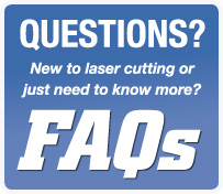 FAQs laser cutting at Essex Laser